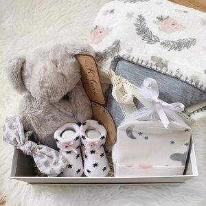 NWT Luxury Baby Mystery Box (Girl)